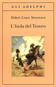Robert Louis Stevenson - L'isola del tesoro