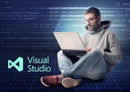 Microsoft Visual Studio 2017 version 15.1.26403.0