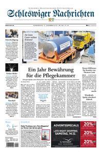Schleswiger Nachrichten - 12. Dezember 2019