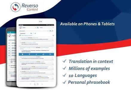 Reverso Translation Dictionary Premium v5.5.0