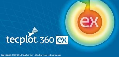 Tecplot 360 EX 2019 R1 v2019.1.0.99403 Linux
