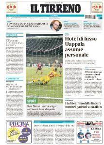 Il Tirreno Livorno - 6 Agosto 2018