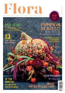 Flora International - Autumn 2020