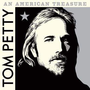Tom Petty - An American Treasure (2018) [4CD Deluxe Remastered Box Set]