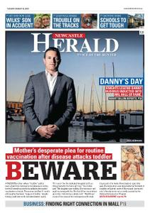 Newcastle Herald - August 13, 2019
