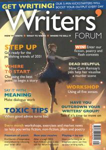 Writers' Forum - Issue 228 - January 2021