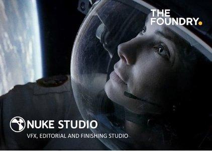 The Foundry Nuke 10 Studio (x64)