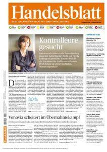 Handelsblatt - 11. Februar 2016