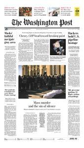 The Washington Post - May 9, 2021