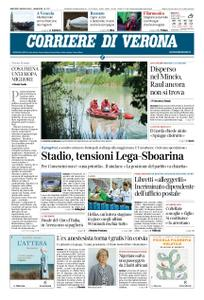 Corriere di Verona – 07 maggio 2019