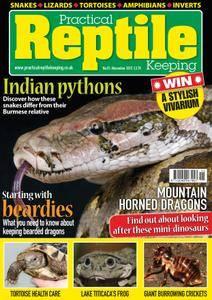Practical Reptile Keeping - October 2015