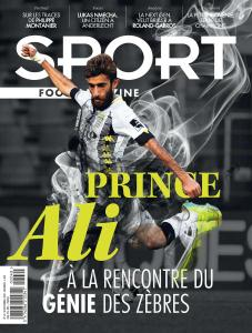 Sport Foot Magazine - 30 Septembre 2020