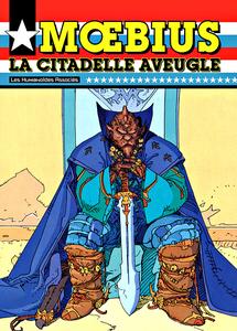 La Citadelle Aveugle (Moebius)