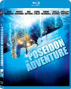 The Poseidon Adventure (1972) + Extra