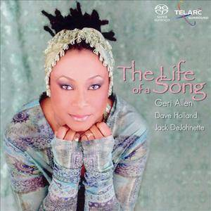 Geri Allen - The Life Of A Song (2004) MCH PS3 ISO + Hi-Res FLAC