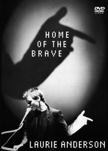 Laurie Anderson - Home of the Brave: A Film by Laurie Anderson (1986) [DVD5] (reup)