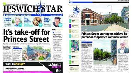 Ipswich Star – September 06, 2017