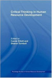 Critical Thinking in Human Resource Development (Repost)