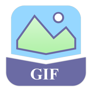 Pictures to GIF 1.4.0  (1.4.1) macOS