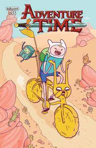 Adventure Time 056 2016 Digital AnHeroGold-Empire