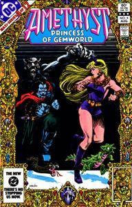 Amethyst - Princess of Gemworld v1 04