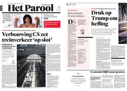 Het Parool – 06 maart 2018