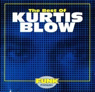 Kurtis Blow - The Best Of Kurtis Blow (Funk Essentials) (1994)
