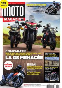Moto Magazine - Juin 2021