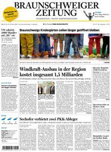 Braunschweiger Zeitung - 13. Februar 2019