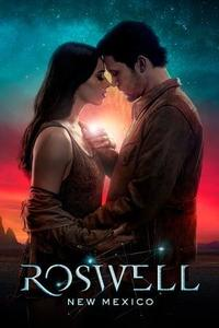 Roswell, New Mexico S01E12