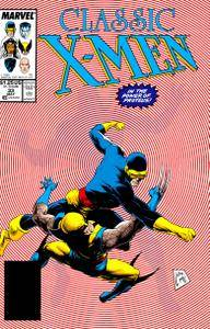 Classic X-Men 033 1989 digital Glorith-Novus-HD