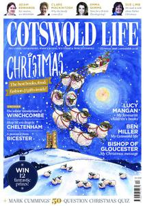 Cotswold Life – December 2018
