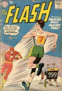 The Flash v1 107 1959