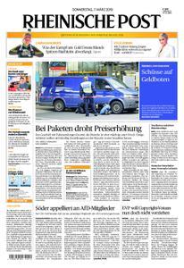 Rheinische Post – 07. März 2019