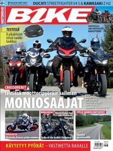 Bike Finland – heinäkuu 2020