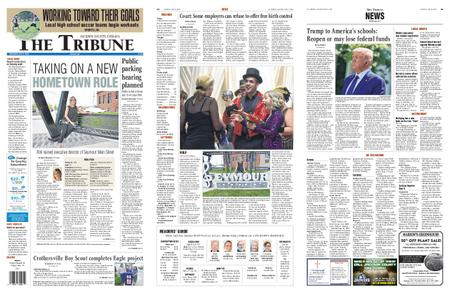 The Tribune Jackson County, Indiana – July 09, 2020