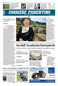 Corriere Fiorentino La Toscana - 3 Giugno 2018