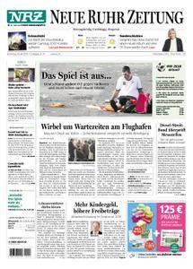 NRZ Neue Ruhr Zeitung Essen-Postausgabe - 28. Juni 2018