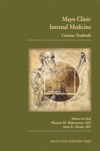 Mayo Clinic Internal Medicine Concise Textbook (Repost)