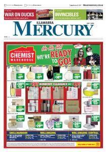 Illawarra Mercury - October 27, 2017