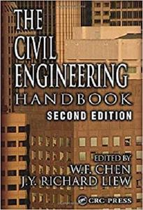 The Civil Engineering Handbook (New Directions in Civil Engineering)