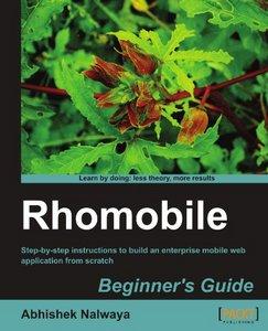 Rhomobile: Beginner's Guide