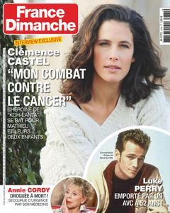 France Dimanche - 08 mars 2019