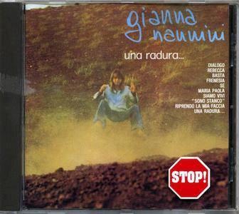 Gianna Nannini - Una Radura ... (1977)