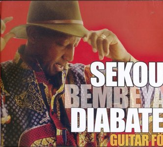 Sekou Bembeya Diabate - Guitar Fo (2004)