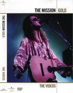 Gold: The Mission. The Videos (2007)