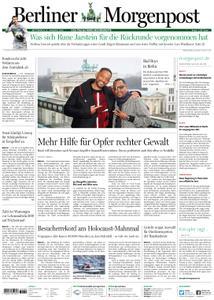 Berliner Morgenpost – 08. Januar 2020