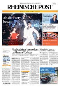 Rheinische Post – 19. Oktober 2019