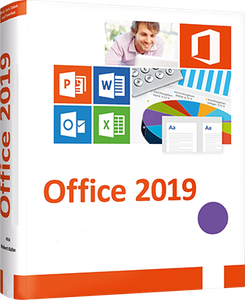 Microsoft Office Professional Plus 2019 - 1910 (Build 12130.20272)
