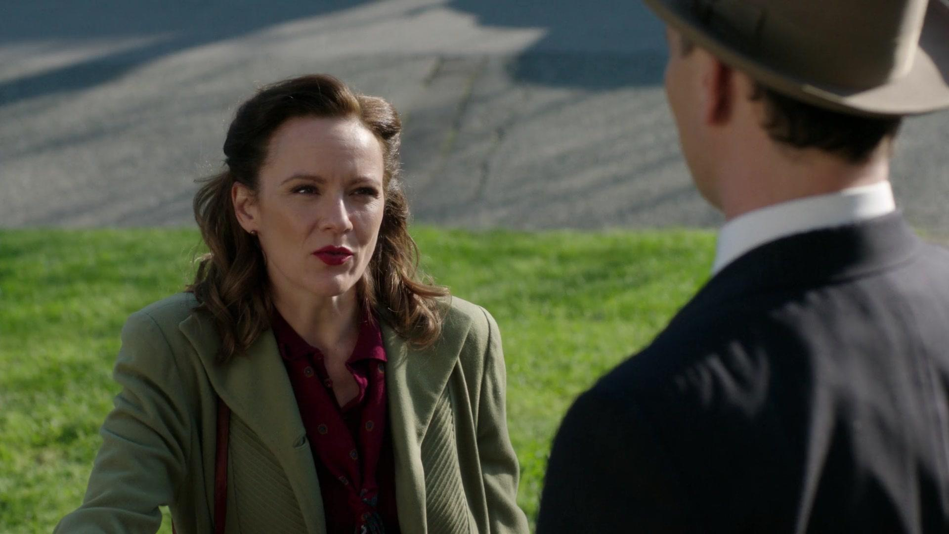 The Bletchley Circle: San Francisco S01
